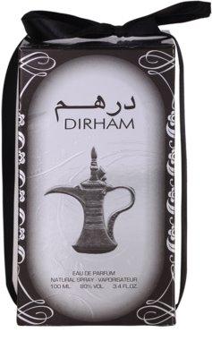 Dirham Dirham Eau de Parfum für Herren 4