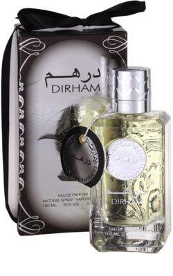 Dirham Dirham Eau de Parfum para homens 1