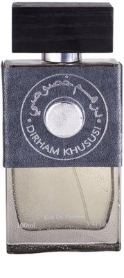 Dirham Khususi парфумована вода для чоловіків 2