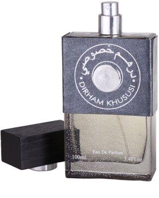 Dirham Khususi парфумована вода для чоловіків 3
