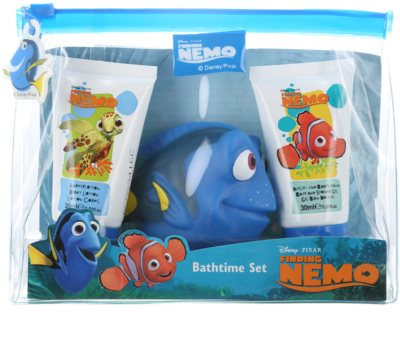 Disney Cosmetics Finding Nemo kosmetická sada I.