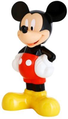 Disney Cosmetics Mickey Mouse & Friends espuma de banho e gel de duche 2 em 1