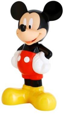 Disney Cosmetics Mickey Mouse & Friends pena do kúpeľa a sprchový gél 2v1
