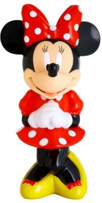 Disney Cosmetics Miss Minnie habfürdő és tusfürdő gél 2 in 1 1