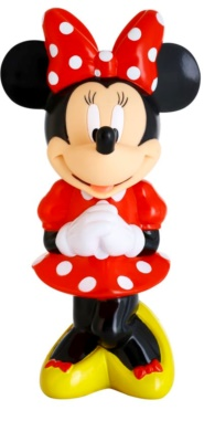 Disney Cosmetics Miss Minnie Badschaum & Duschgel 2 in 1 1