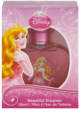Disney Princess Aurora Beautiful Dreamer Eau de Toilette für Kinder 4