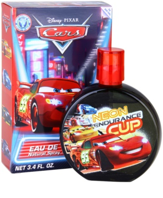 Disney Cars Eau de Toilette für Kinder 1