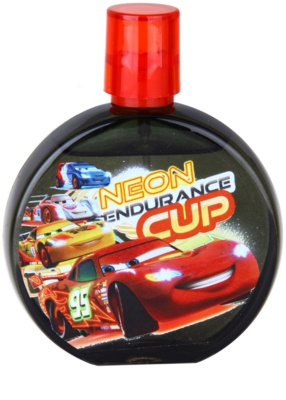 Disney Cars Eau de Toilette für Kinder 2
