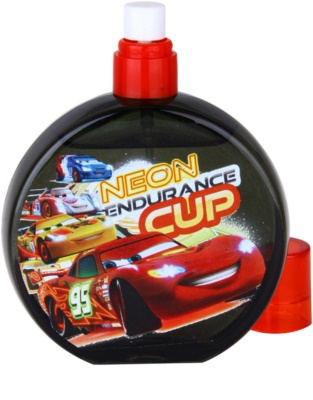 Disney Cars Eau de Toilette für Kinder 3