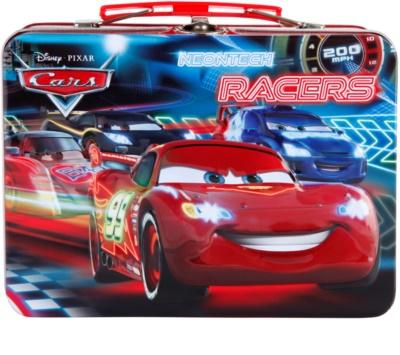 Disney Cars dárková sada 3