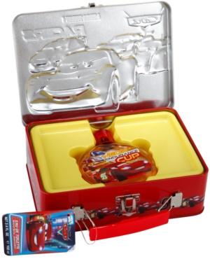 Disney Cars ajándékszett 1