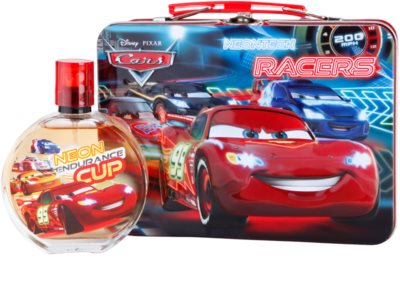 Disney Cars ajándékszett