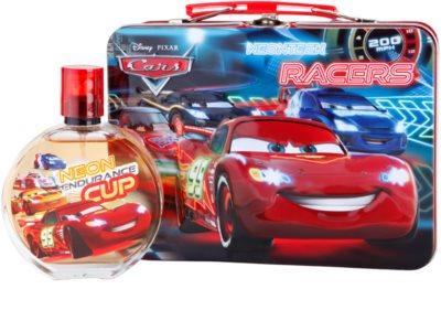 Disney Cars coffret presente