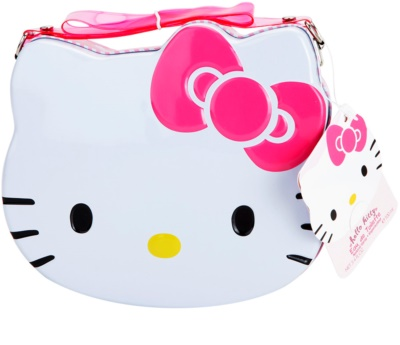Disney Hello Kitty coffret presente 3