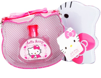 Disney Hello Kitty coffret presente 1
