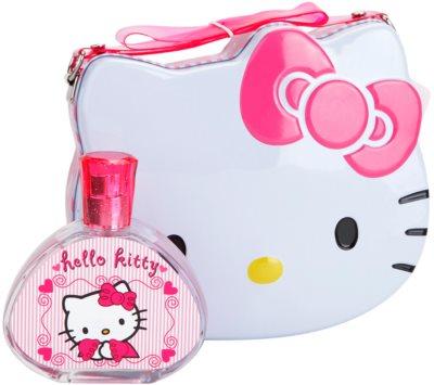 Disney Hello Kitty ajándékszett
