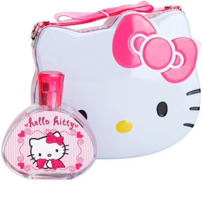 Disney Hello Kitty coffret presente