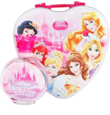 Disney Princess coffret presente