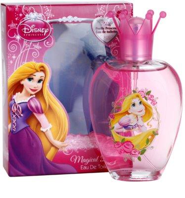 Disney Princess Tiana Magical Dreams toaletna voda za otroke 1