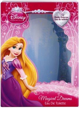 Disney Princess Tiana Magical Dreams Eau de Toilette pentru copii 4