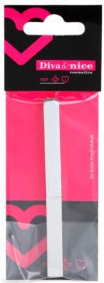 Diva & Nice Cosmetics Accessories vysunovací štětec na rty 1