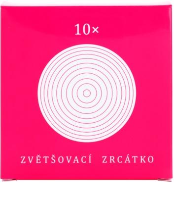 Diva & Nice Cosmetics Accessories oglinda cosmetica cu ventuze 2