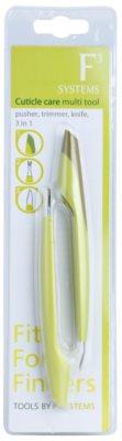 Diva & Nice Cosmetics Accessories herramienta multiuso para cuidar cutículas
