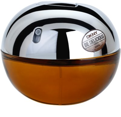 DKNY Be Delicious Men eau de toilette para hombre 2