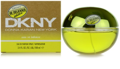 DKNY Be Delicious Eau So Intense Eau de Parfum für Damen