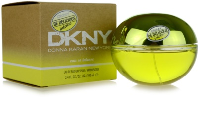 DKNY Be Delicious Eau So Intense parfumska voda za ženske 1