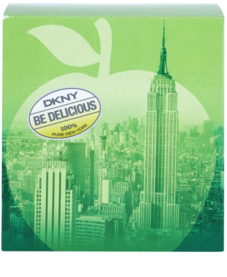 DKNY Be Delicious coffrets presente 1