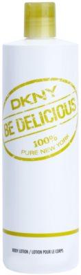 DKNY Be Delicious losjon za telo za ženske
