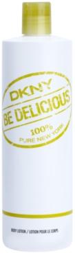 DKNY Be Delicious mleczko do ciała dla kobiet