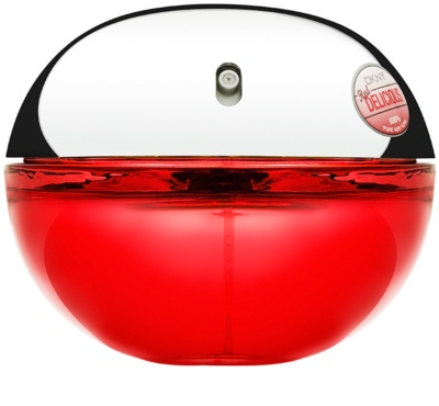 DKNY Red Delicious Woman Eau De Parfum pentru femei