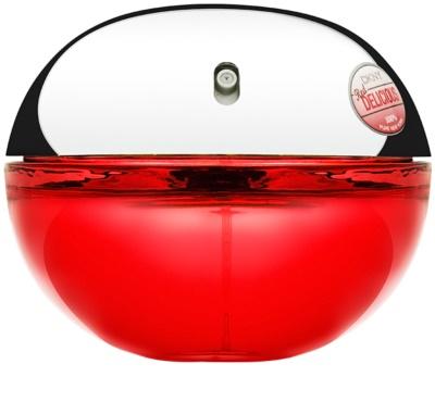 DKNY Red Delicious Woman parfémovaná voda pro ženy