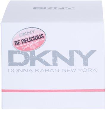DKNY Be Delicious Fresh Blossom Eau De Parfum pentru femei 3