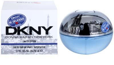 DKNY Be Delicious Paris parfémovaná voda pro ženy