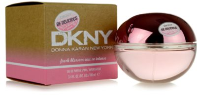DKNY Be Delicious Fresh Blossom Eau So Intense Eau de Parfum für Damen 1
