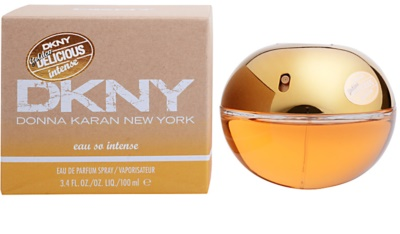 DKNY Golden Delicious Eau so Intense парфюмна вода за жени