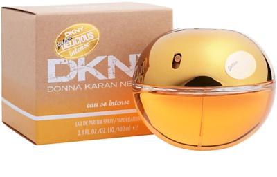 DKNY Golden Delicious Eau so Intense Eau de Parfum para mulheres 1
