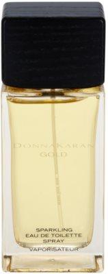 DKNY Gold Sparkling туалетна вода для жінок 2
