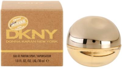 DKNY Golden Delicious eau de parfum para mujer