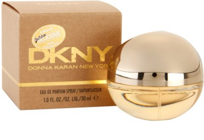 DKNY Golden Delicious парфюмна вода за жени 1