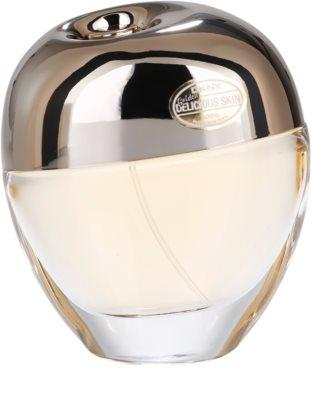 DKNY Golden Delicious Skin Hydrating eau de toilette para mujer 2