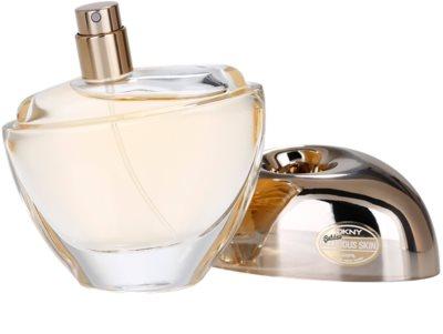 DKNY Golden Delicious Skin Hydrating eau de toilette para mujer 3