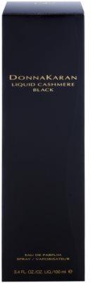 DKNY Liquid Cashmere Black парфюмна вода за жени 1