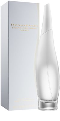 DKNY Liquid Cashmere White парфюмна вода за жени 2
