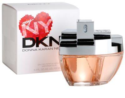 DKNY My NY Eau de Parfum für Damen 1
