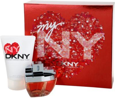 DKNY My NY подарункові набори