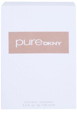 DKNY Pure - A Drop Of Vanilla Eau de Parfum für Damen 1